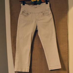 White JAG Jeans